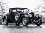 Bentley 6½-Litre Drophead Coupe 1929 года